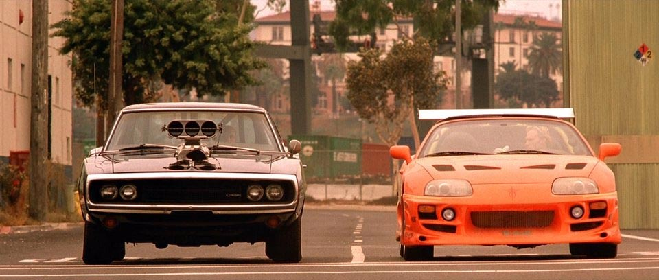Cool Movie Cars That Stood Out Cinema Vehicles - We love cool cars