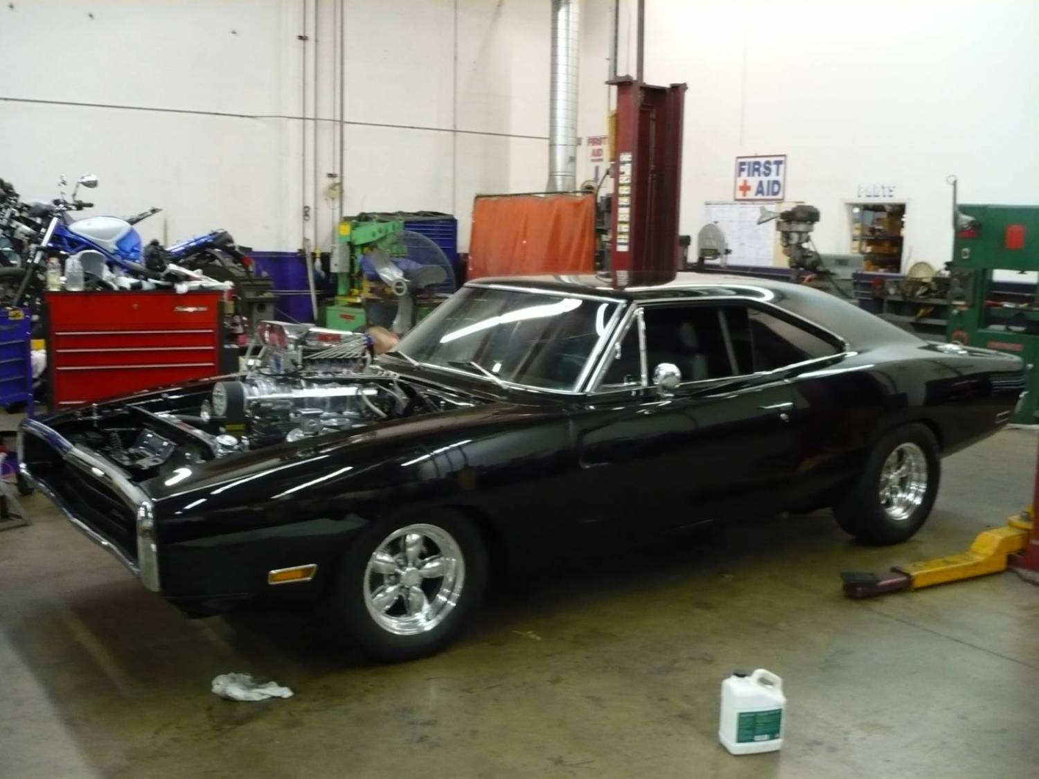 1979 charger fast and furious