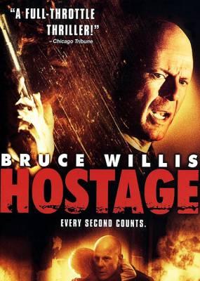 Hostage Movie Poster