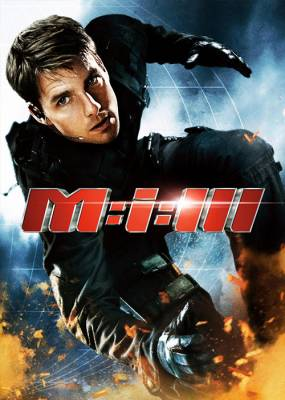 Mission Impossible 3 Movie Poster
