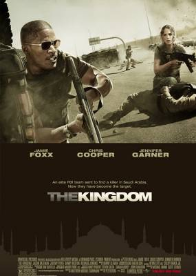 The Kingdom Movie Poster