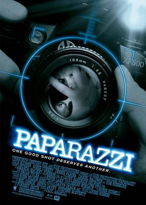 Paparazzi Movie Poster