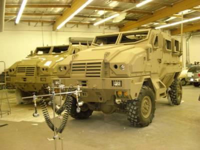 GI Joe Custom Vehicles