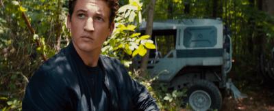 Allegiant Movie Custom Vehicle Screen Shot