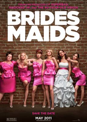 Brides Maids Cover