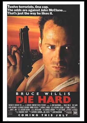 Die Hard Cover