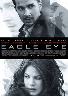 Eagle Eye Cover