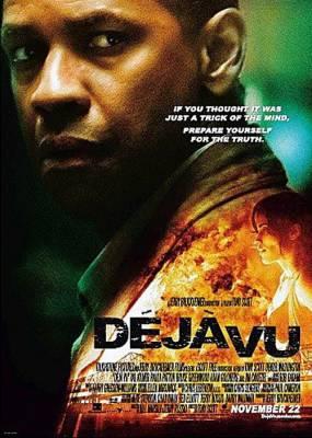 DeJaVu Cover