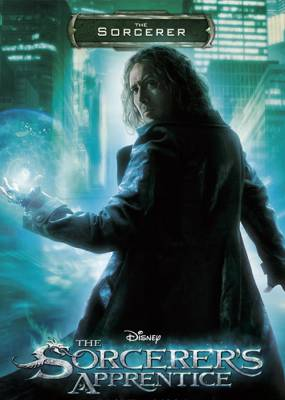 Sorcerers Apprentince Cover