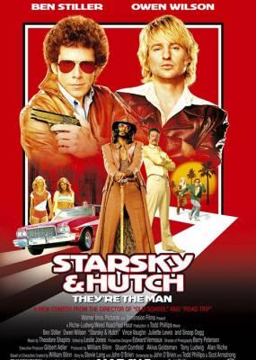 Starsky & Hutch Cover