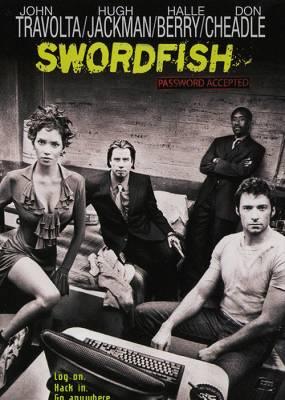Swordfish Cover