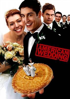 American Wedding Cover