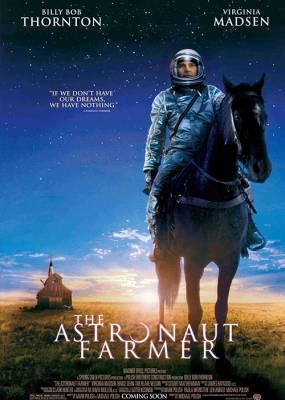 Astronaut Farmer Cover