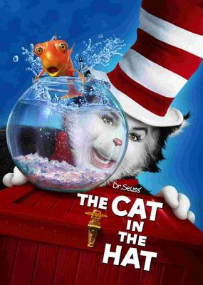 The Cat In The Hat Cover