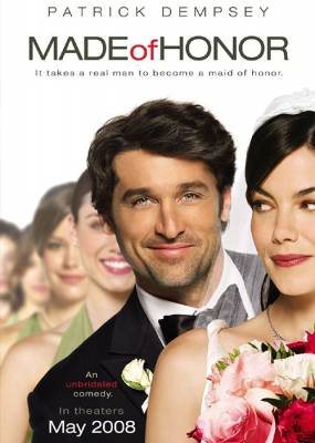 Made Of Honor Cover