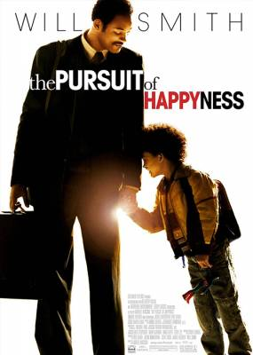 Pursuit Of Happyness Cover