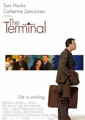 The Terminal Cover