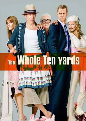 The Whole Ten Yards Cover