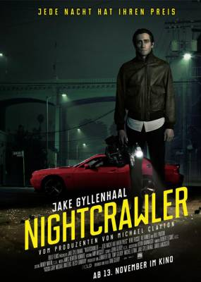 Nightcrawler Cover