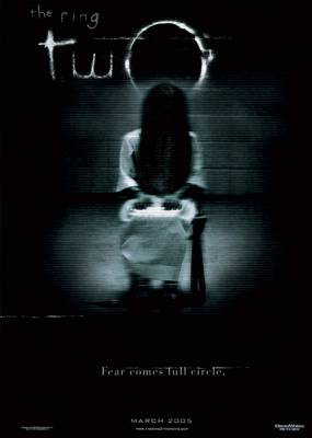 The Ring Two Cover