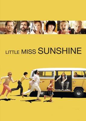 Little Miss Sunshine Cover