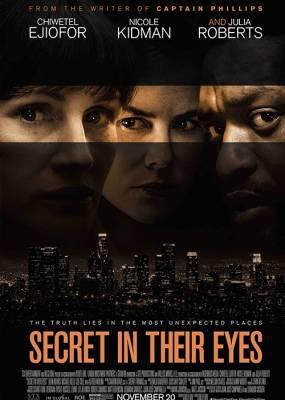 Secret In Their Eyes Cover