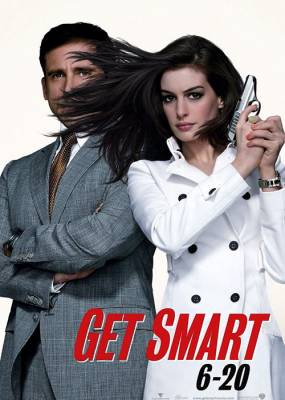 Get Smart Cover
