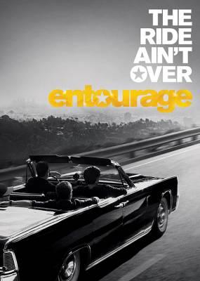 Entourage Cover