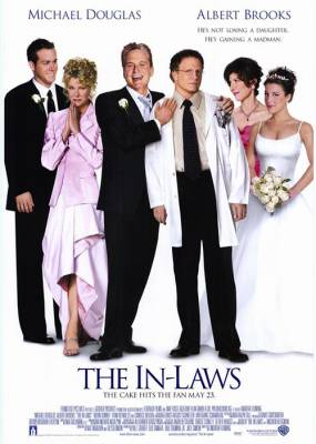 The In-Laws Cover