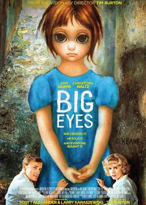 Big Eyes Cover