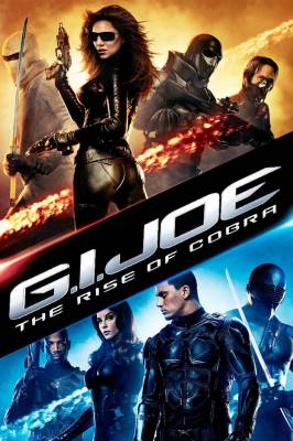 G.I. Joe Cover